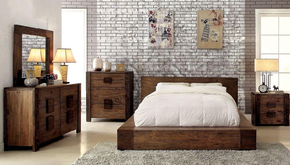 Rustic Reclaimed Wood Headboard Bed Tv Stand Accent Furniture San Diego Ca Long Beach Los Angeles Anaheim Irvine Orange County California