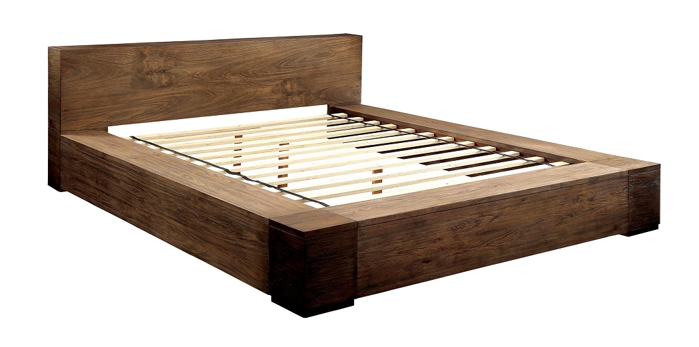 janeiro collection cm7628ck california king bed frame - California King Bed Frames
