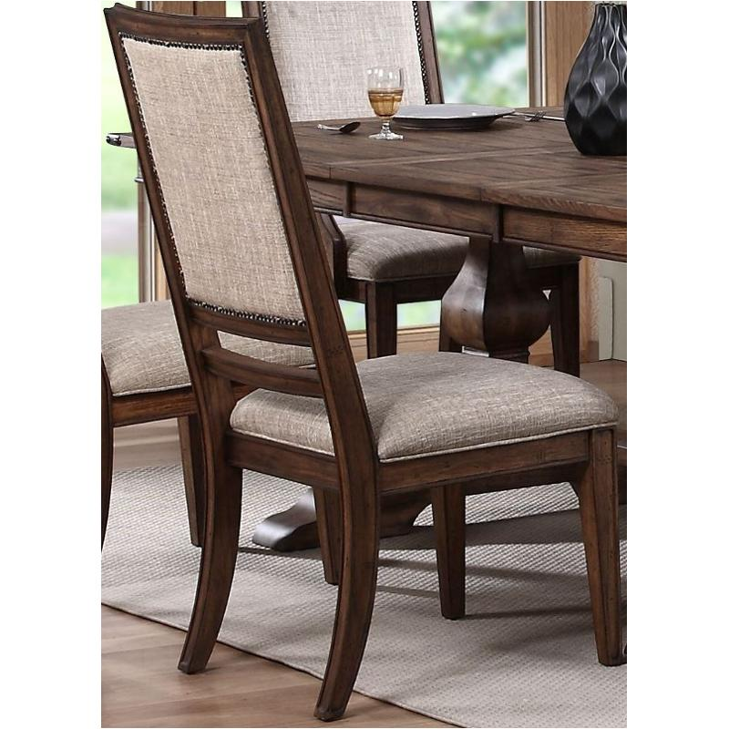 new classic sutton manor d1505 20 distressed oak dining height chair. Black Bedroom Furniture Sets. Home Design Ideas