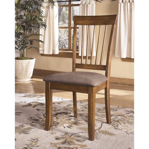 Cheap Dinette Sets Free Shipping: Ashley Signature Design Berringer Hickory Cheap Dining
