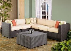 Hugo Collection 2030 Outdoor Patio Furniture Modular