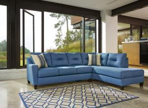 Kurwin Nuvellla Collection 99603 17 By Ashley Furniture Sectional Sofa