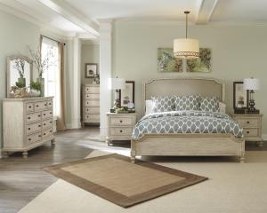 Demarlos Collection B693 Ashley Bedroom Set