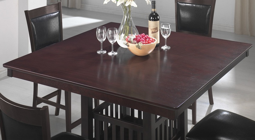 jaden counter height collection100958 coaster furniture living