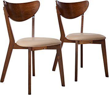 Kersey 103061 Retro Dining Table Set