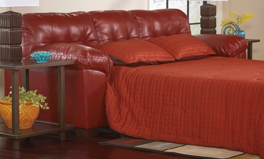 Sectional Sofas Orange County With Sleeper