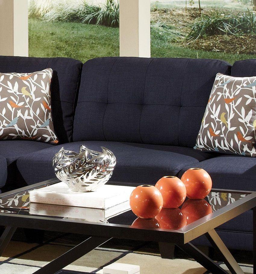 Nice Keaton Collection 503451 Modular Sectional Sofa