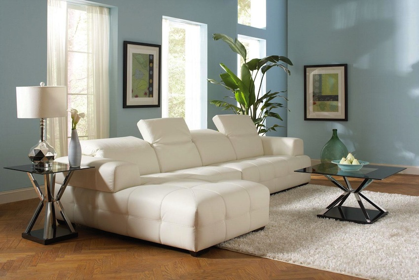 Strange Darby Collection 503617 Sectional Sofa Machost Co Dining Chair Design Ideas Machostcouk
