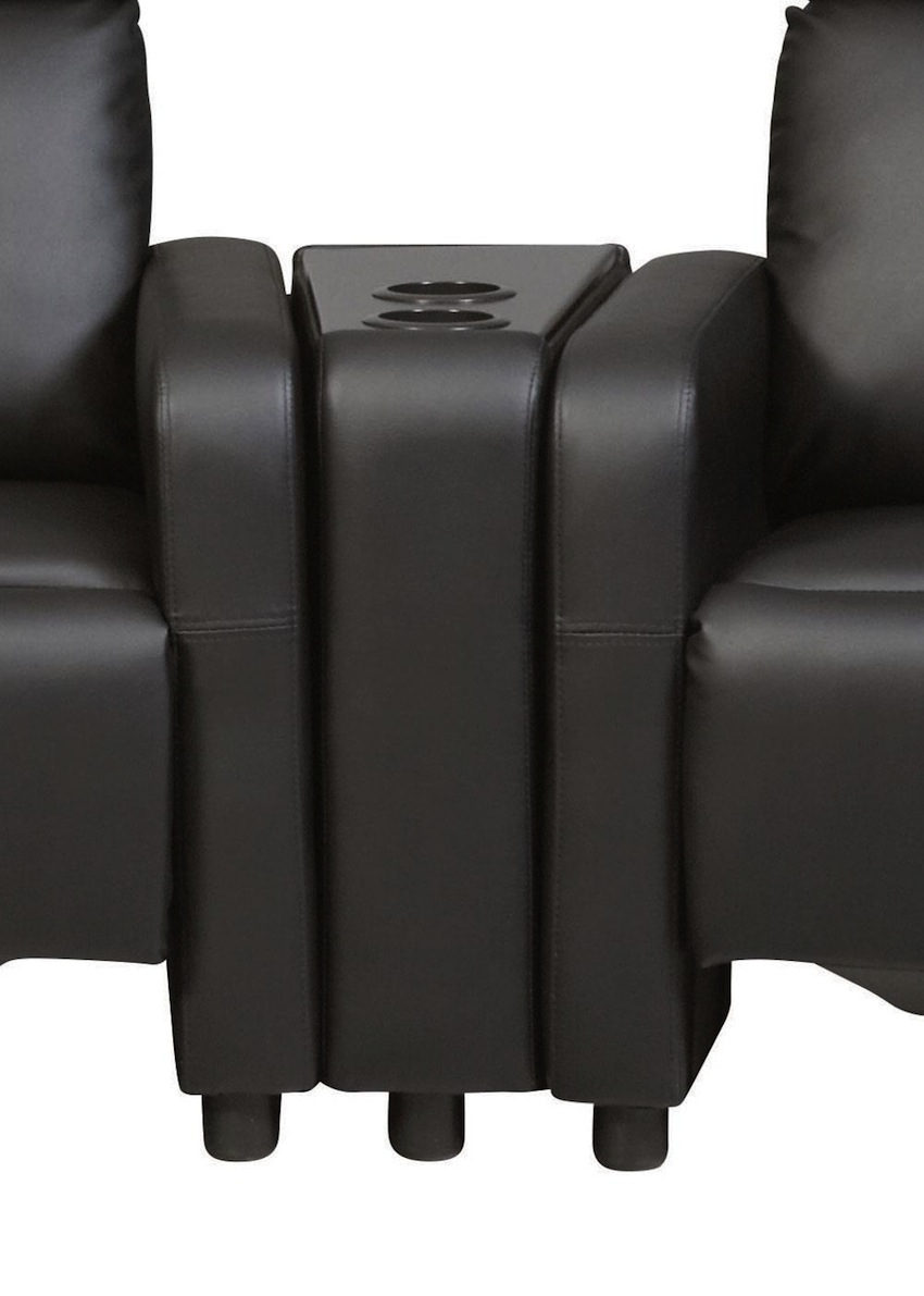 Toohey Collection 600181 Black Home Theater Seating. Toohey Collection 600181 Black Home Theater Seating Leather Cup