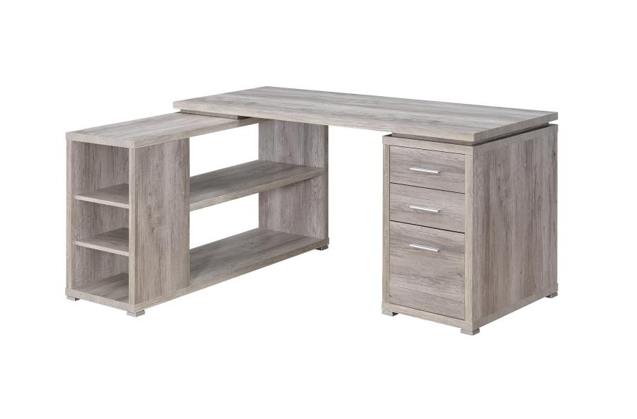 Driftwood Desk Desk Design Ideas