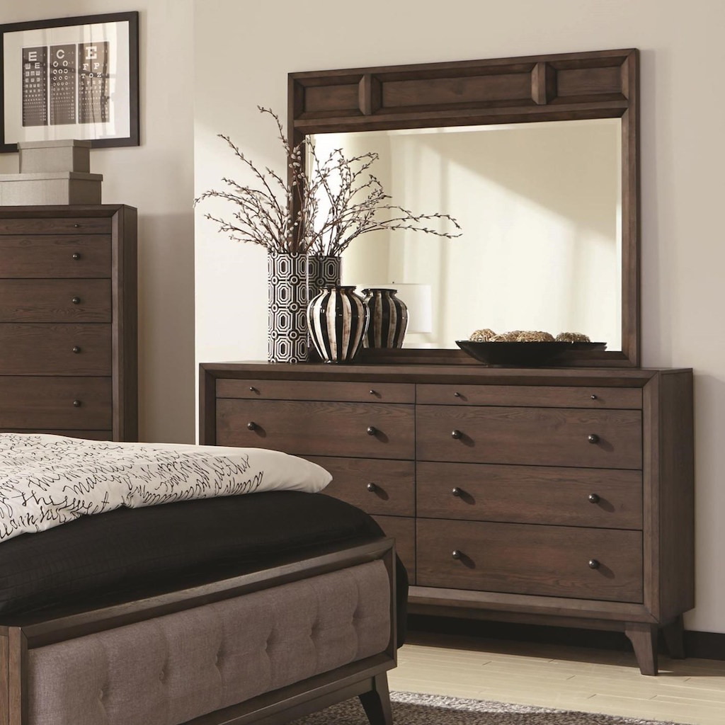 bingham collection b259 by coaster bedroom set