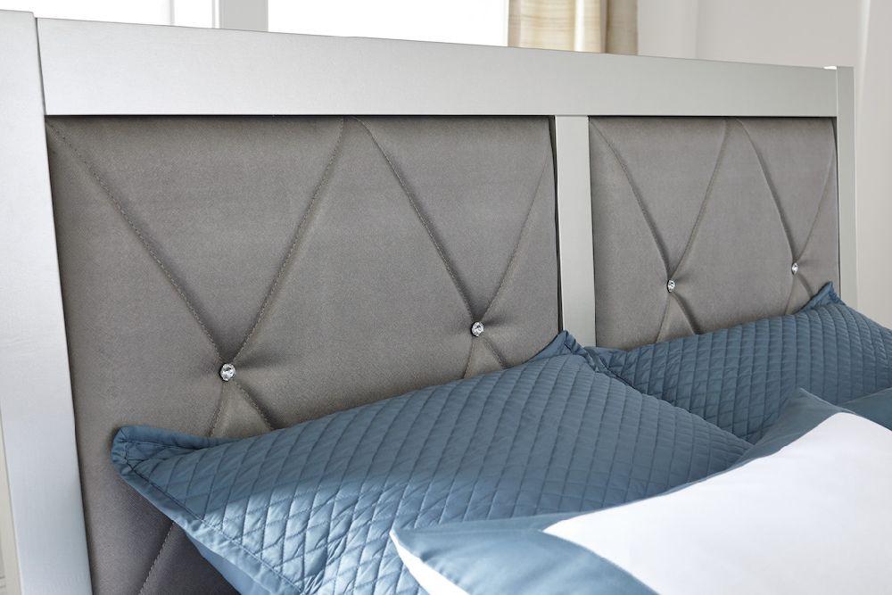 Ashley Olivet Collection B560 Panel Bedroom Set