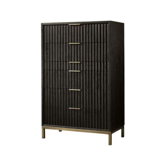 4 Piece Modus Kentfield Solid Wood Bedroom Set: Kentfield By Modus Bedroom Set With Solid Wood Construction