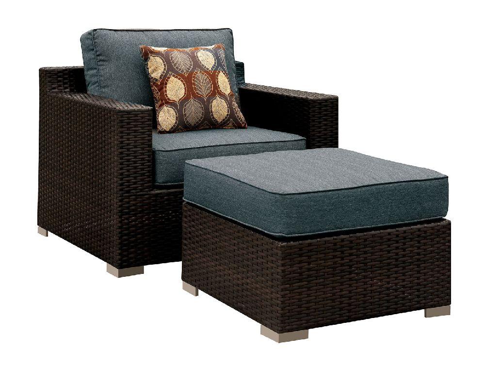 OS1827GY Grey patio outdoor sofa set san go los angeles orange