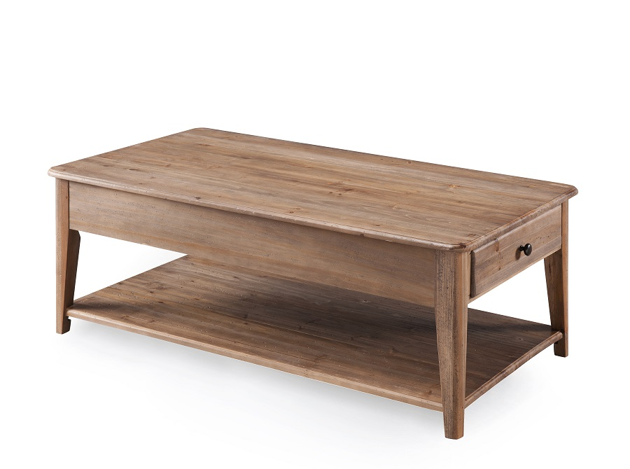 Baytowne Magnussen Collection T3749 Lift Top Coffee Table Set