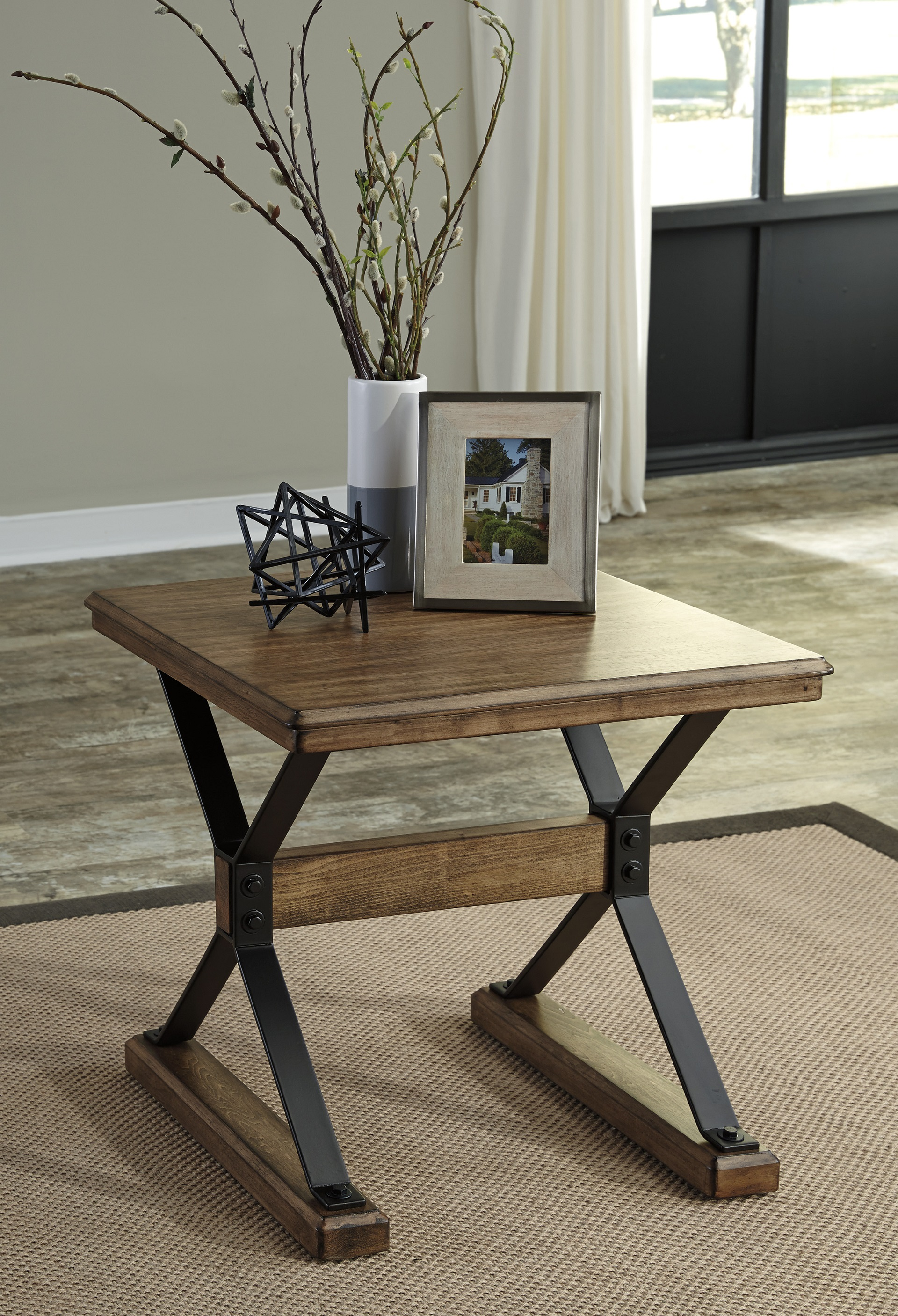 Ashley End Tables for Living Room