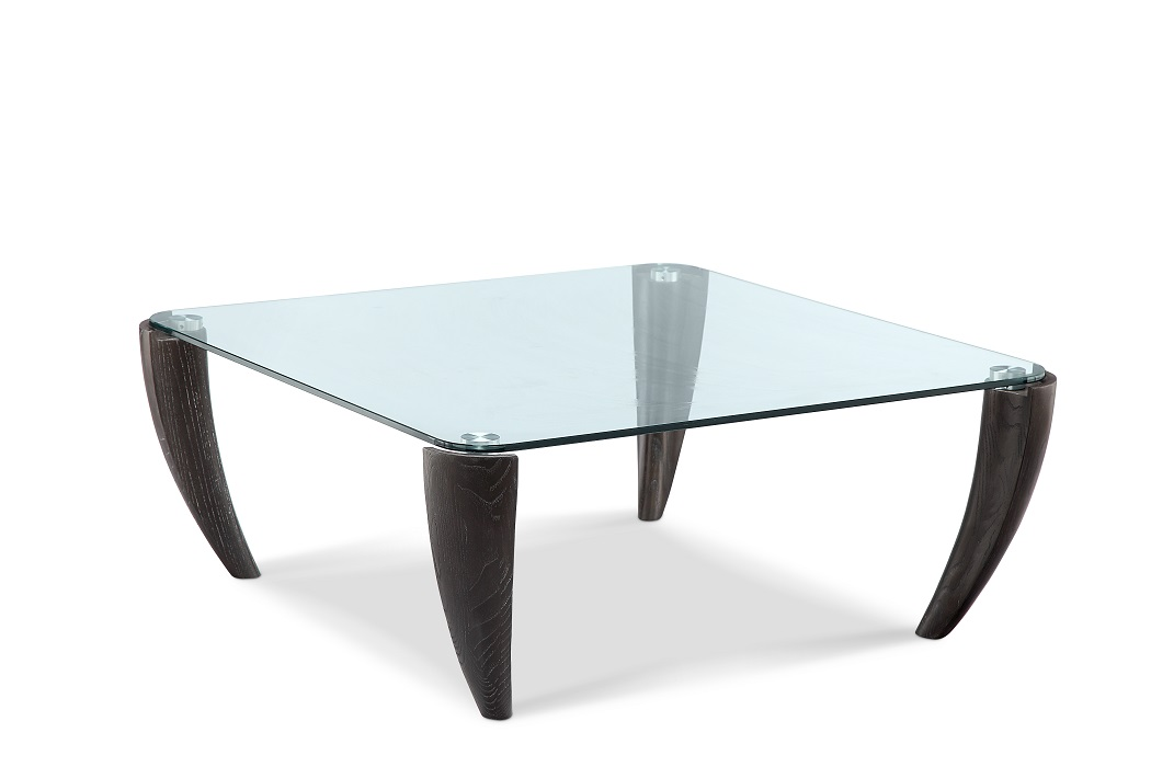 Ebony Magnussen Collection T3766 41 Coffee Table Set