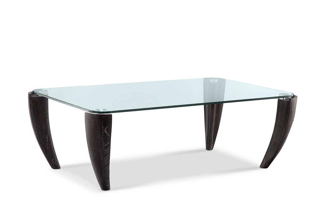 Ebony magnussen collection t3766 coffee table Collectors coffee table