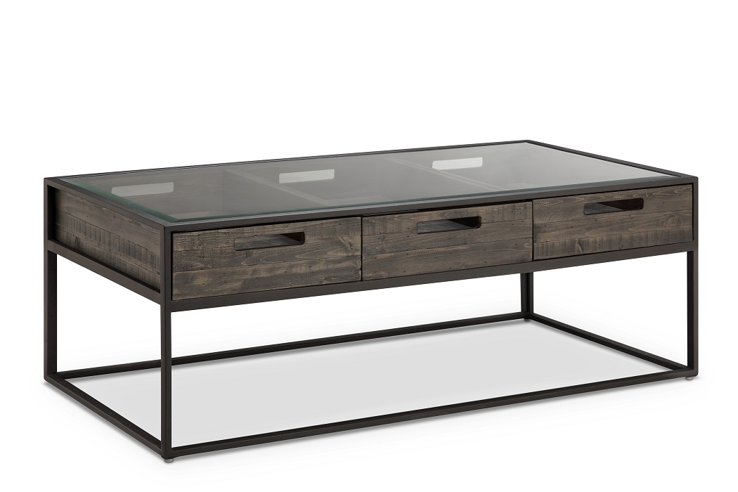 Claremont magnussen collection t4034 coffee table set Collectors coffee table