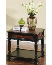 Jamaica End Table 03-0020-50-621 By New Classic