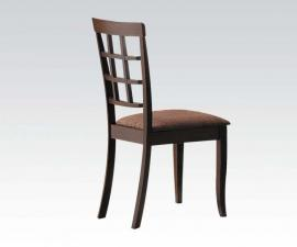 Cardiff by Acme 06851 Dining Chair Set of 2