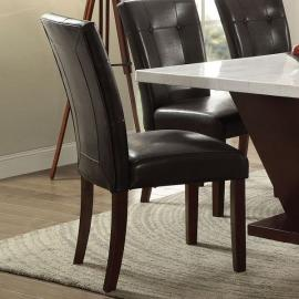 Forbes by Acme 07054 Dining Side Chair Set of 2
