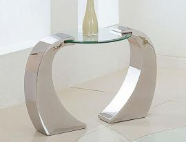 Metro 07572 End Table by Acme