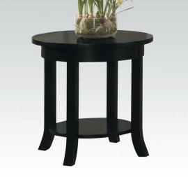 Gardena 08001 End Table by Acme