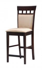 Gabriel Collection 100219 Bar Stool Set of 2