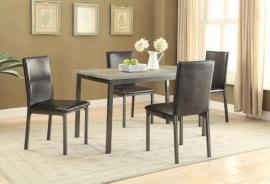 100611 Garza by Coaster Dining Table