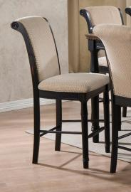 Cabrillo 101829 Bar Stool Set of 2
