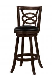 Coaster Rec Room 101930 swivel Bar Stool Set of 2