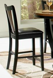 Boyer Collection 102099 Bar Stool Set of 2