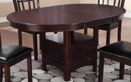 102671 Lavon by Coaster Dining Table