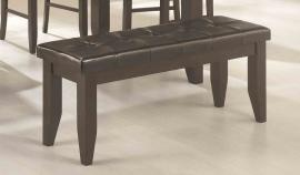 Dalila Collection 102723 Bench