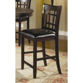 Lavon 102889 Counter Height Chair Set of 2