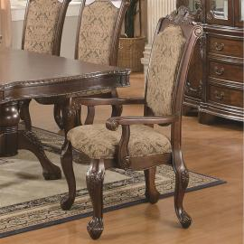 Andrea 103113 Dining Chair Set of 2