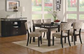 Libby Collection 103161 Transitional Dining Table Set
