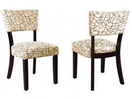 Libby 103162 Dining Chair Set of 2