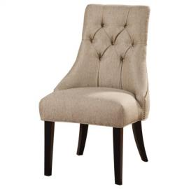 Accent Chair by Coaster 104033 Sand Color