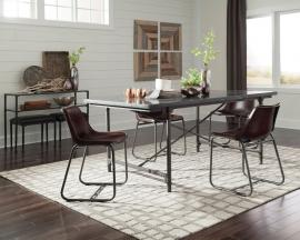 Donny Osmond Home 106461 Antonelli Modern Vintage Dining Set