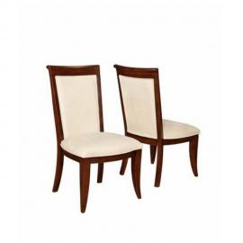 Alyssa 105442 Dining Chair Set of 2