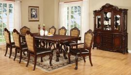 Benbrook Collection 105511 Dining Table Set