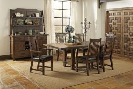 Padima Collection 105701 Dining Table Set