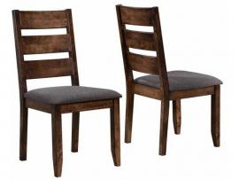Alston 106382 Dining Chair Set of 2