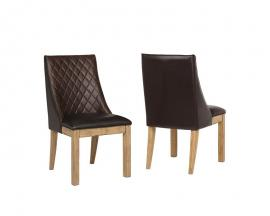 Douglas 107222 Dining Chair Set of 2