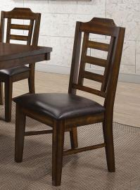 Bathurst 107632 Dining Chair Set of 2