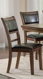 Bustamante 107642 Dining Chair Set of 2