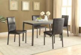 107701 Otero by Coaster Dining Table