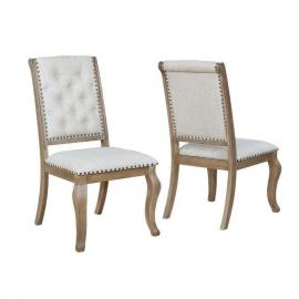 Glen Cove By Scott Living 107732 Dining Chair Set of 2